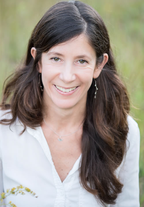 About Heidi Botnick O'Hare Rumney Acupuncturist